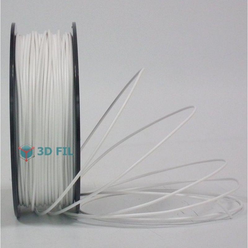 Bobine 1kg ABS Blanc - 1.75 mm