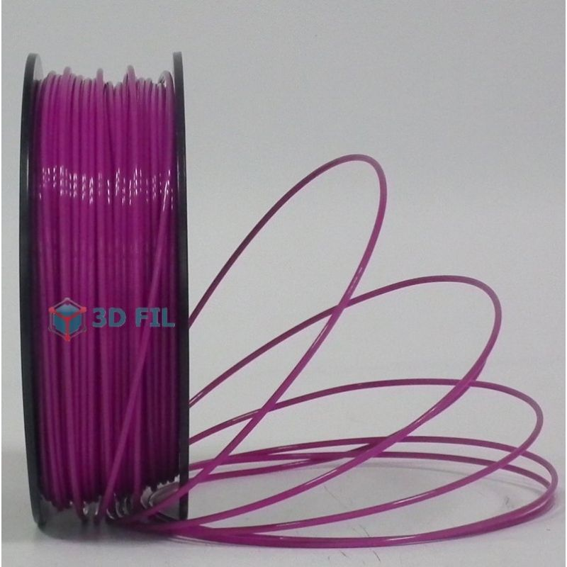 Bobine 1kg ABS Violet - 3mm