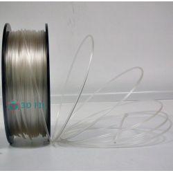 Bobine 0.5kg Flexible Transparent - 1,75mm