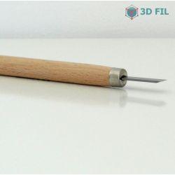 Couteau à sculpter