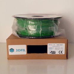 Bobine 1kg PETG Vert Foncé - 1.75mm