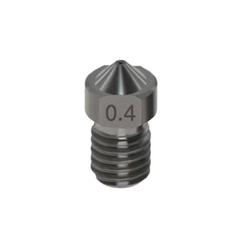 Buse acier 0.4mm / E3D V5 V6