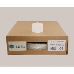 Bobine 1kg PLA Phosphorescent Vert - 1.75mm