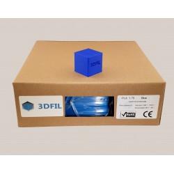 Bobine 1kg PLA Bleu - 1.75mm