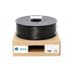 Bobine 1kg ASA Noir - 1.75mm