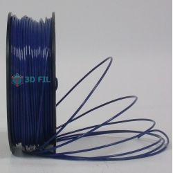 Bobine 1kg ABS Bleu foncé - 1.75 mm
