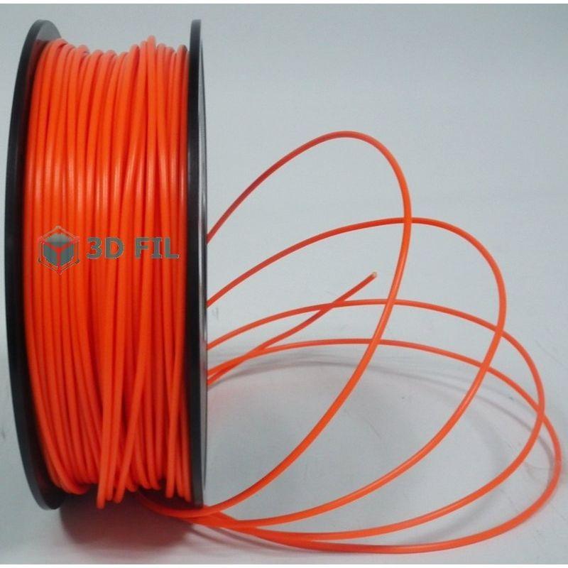 Bobine 1kg ABS Orange - 1.75mm
