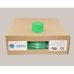 Bobine 1kg PLA Vert Clair - 1.75mm