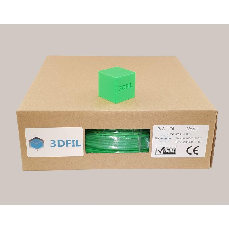 Bobine 1kg PLA Vert clair