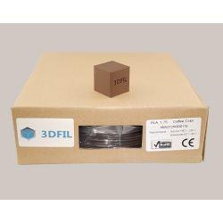 Bobine 1kg PLA Café - 1.75mm