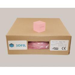 Bobine 1kg PLA Rose Pâle - 1.75mm
